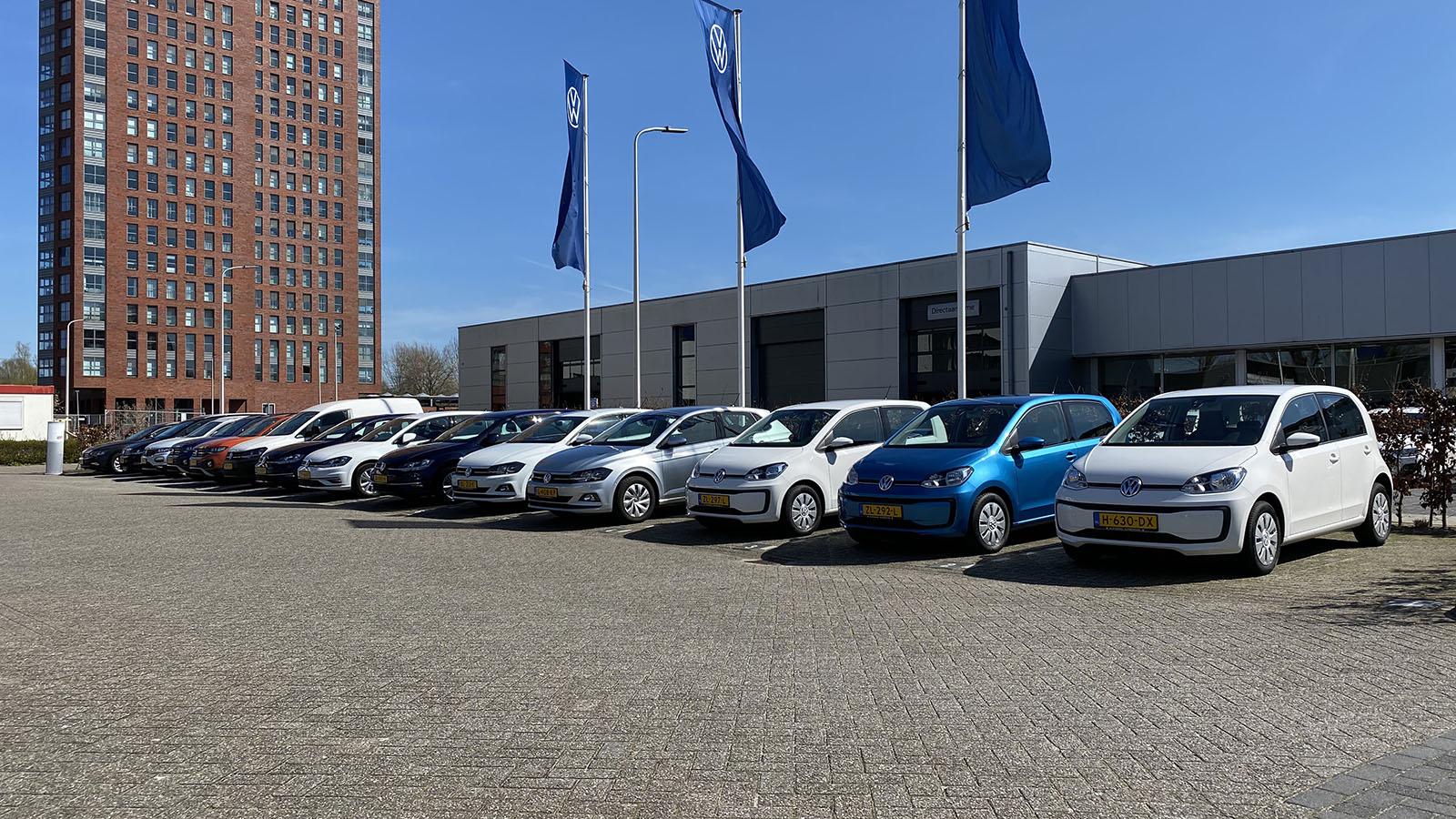 Maarten Autolease autoverhuur