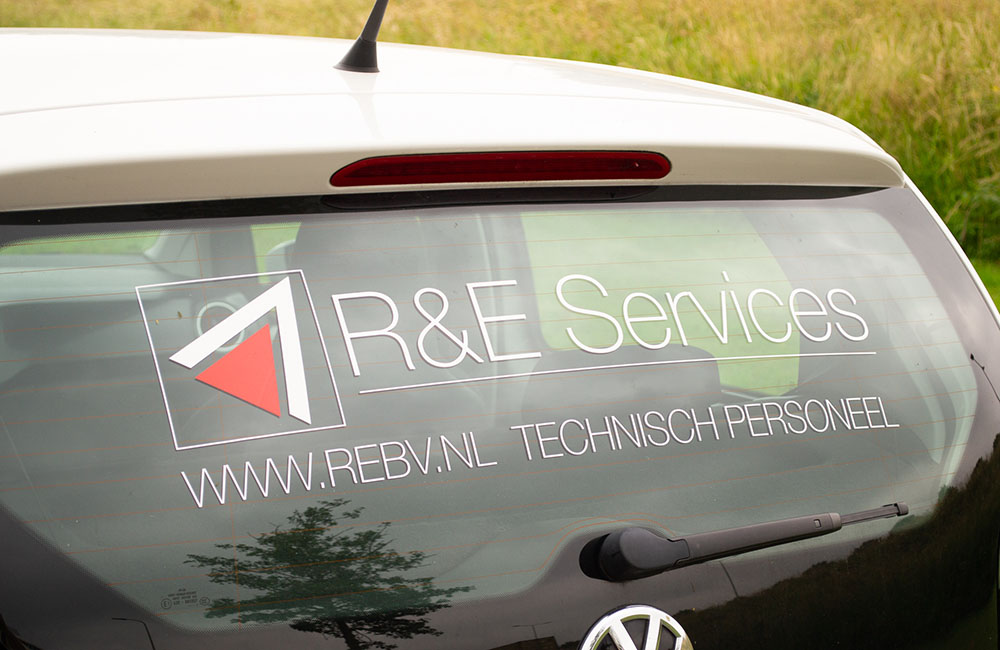R&E Services