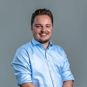 Michael van Houten